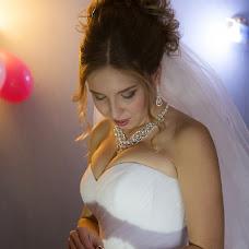 Wedding photographer Marina Makhneva (troynda77). Photo of 11.01.2016