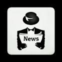 Ekstar News icon
