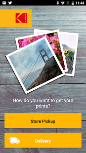 Prints for Kodak Ektra- screenshot thumbnail