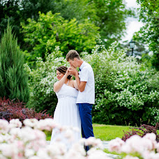 Wedding photographer Nadezhda Matvienko (nadejdasweet). Photo of 11.06.2018