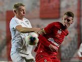 Vrees voor zware blessure bij Sander Coopman