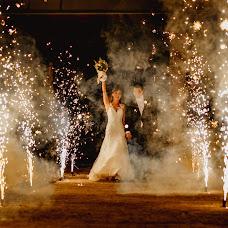 Wedding photographer Ildefonso Gutiérrez (ildefonsog). Photo of 16.10.2017