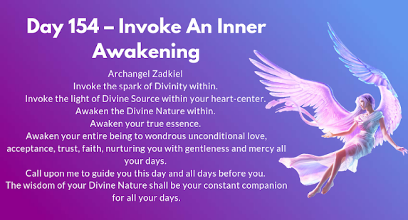 Download 365 Daily Angel Messages from your Angels For PC Windows and Mac apk screenshot 7