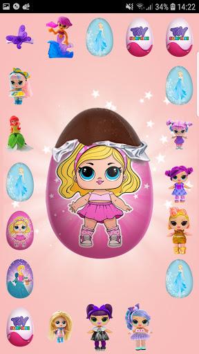 Surprise Eggs Classic modavailable screenshots 6
