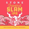Logo of Stone Grapefruit Slam IPA