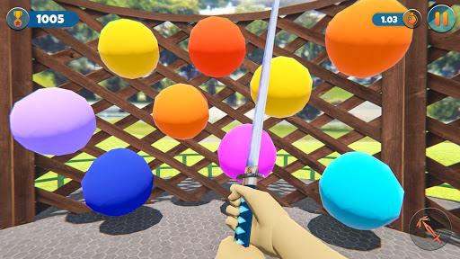 Theme Park- Summer Sports Games  screenshots 4