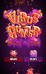 Virus Hunter: Mutant Outbreak v1.1.3