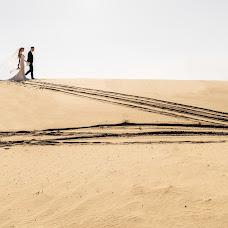 Wedding photographer Tanya Garmash (HarmashTania). Photo of 19.10.2018