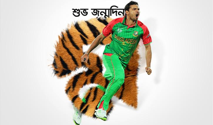 Image result for mashrafe bin mortaza Struggles with injury