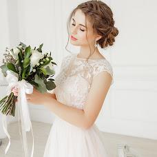 Fotógrafo de bodas Yuliya Fedosova (FedosovaUlia). Foto del 28.03.2017