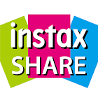 instax SHARE icon