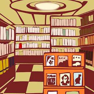 Books Wallpaper 2