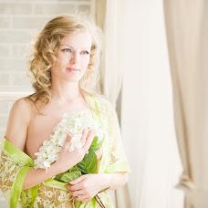 Wedding photographer Anna Seredina (AnnaSeredina). Photo of 26.04.2013
