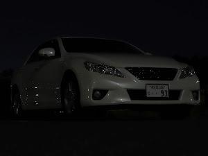 マークX GRX130のカスタム事例画像 暁さんの2020年09月27日22:48の投稿