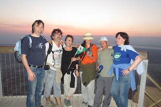 Photo: Matena grimpo de Masado