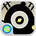 Circle Planet Hola Theme icon