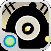 Circle Planet Hola Theme