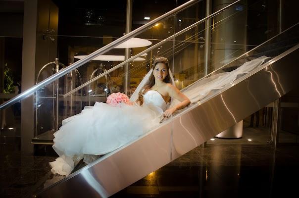 Fotógrafo de bodas Perla Callirgos (callirgos). Foto del 16.03.2016