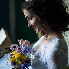 Wedding photographer Valeriya Akhmetova (Valery19). Photo of 15.05.2016