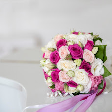 Wedding photographer Anna Starovoytova (bysinka). Photo of 06.09.2017
