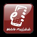 Mobile Maslahah icon