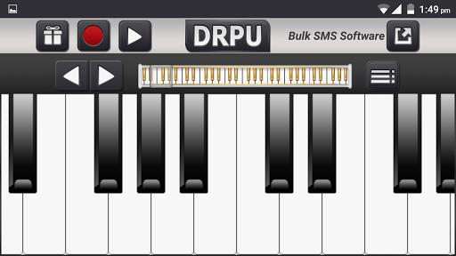 Electric Piano Digital Music 3.7 screenshots 1