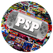 PSP GAME: EMULATOR AND ROMS