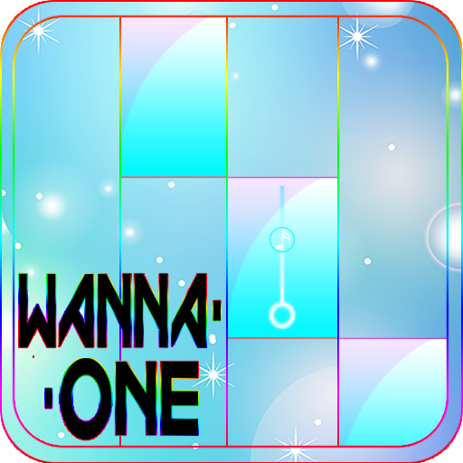 Wanna One Piano Game
