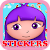 Dora baby stickers book games file APK Free for PC, smart TV Download