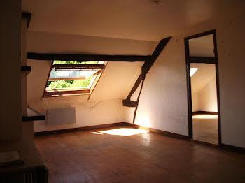 appartement à Luzancy (77)