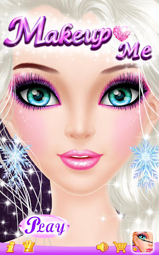 Make-Up Me screenshot 7