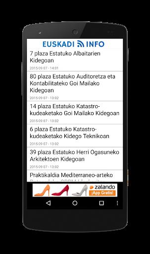 Euskadi Info