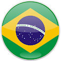 Brazilian Flag Live Wallpaper icon
