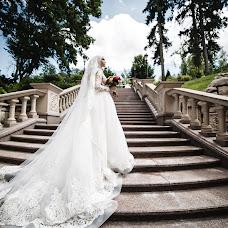Wedding photographer Alvina Rosso (7Zen). Photo of 10.08.2017