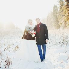 Свадебный фотограф Максим Каренин (BMphoto). Фотография от 22.01.2015
