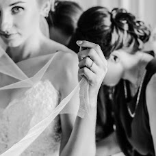 Wedding photographer Oksana Baranova (blackcat88). Photo of 27.06.2017