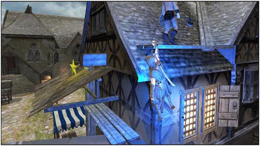 Ninja Samurai Assassin Hero II 1.1.8 screenshots 1