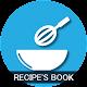 Recipe Book for PC Windows 10/8/7