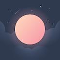 HALO – Bluelight Filter, Night Mode, Anti-Glare icon