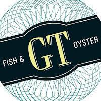 GT Fish & Oyster logo
