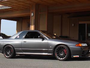 スカイライン R32 GT-R後期型の平成7年登録のカスタム事例画像 NAOKI32Rさんの2020年11月22日15:08の投稿