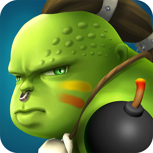 3D Bomberman: Bomber Heroes - Super Boom Game file APK for Gaming PC/PS3/PS4 Smart TV