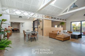 maison à La Tessoualle (49)