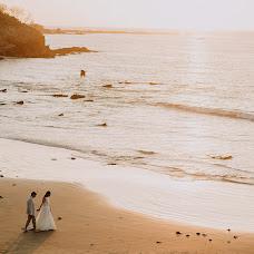 Wedding photographer Alex Huerta (alexhuerta). Photo of 19.07.2017