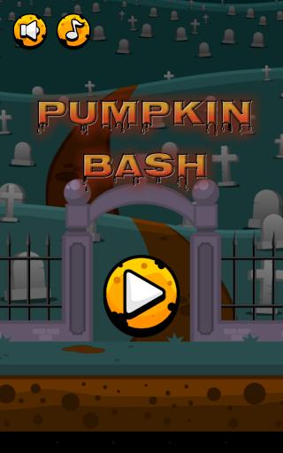*Pumpkin Bash*