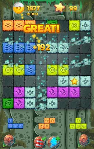 BlockWild - Classic Block Puzzle Game for Brain  screenshots 1