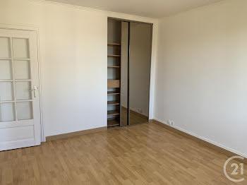 appartement à Saint-Pierre-des-Corps (37)