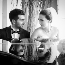 Wedding photographer Anna Kesaly (AnnaKosali). Photo of 04.11.2015
