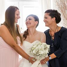 Wedding photographer Walter Karuc (wkfotografo). Photo of 30.10.2017