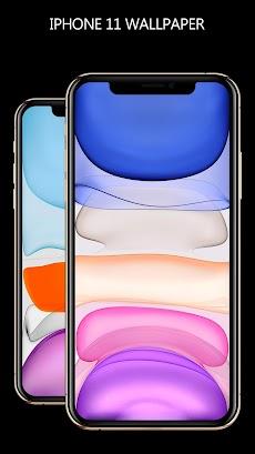 iphone 11 壁紙